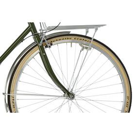 Ortler Bricktown - Vélo de ville - vert